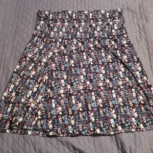 XL Skirt Quick Dry Wicking UPF Protection